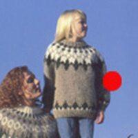 Istex strikkeopskrift 18-6 Sweater - Nordisk Garn