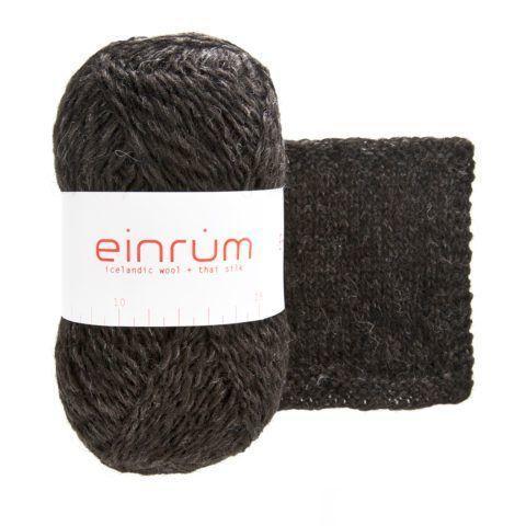 Einrum_1003 - Nordisk Garn