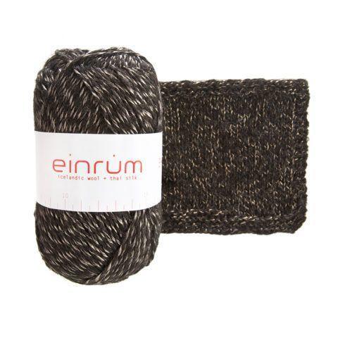 Einrum_1006 - Nordisk Garn