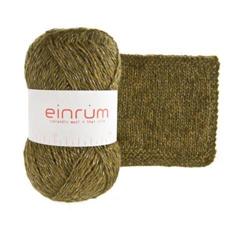Einrum_1009 - Nordisk Garn