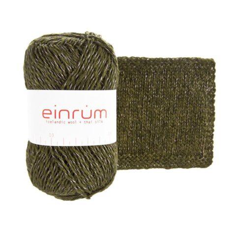 Einrum_1010 - Nordisk Garn