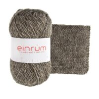 Einrum_1011 - Nordisk Garn
