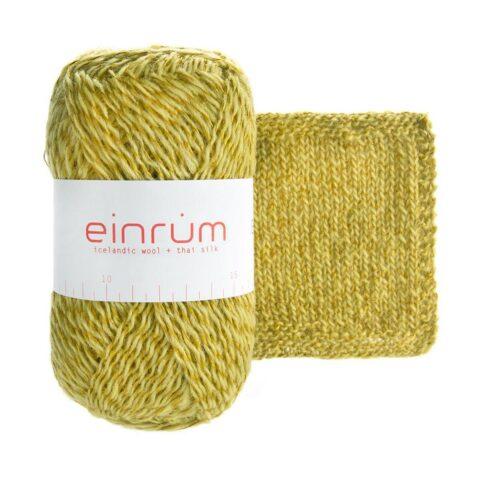 Einrum_1012 - Nordisk Garn