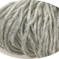 Bulky Lopi 0054 Light ash heather - Nordisk Garn