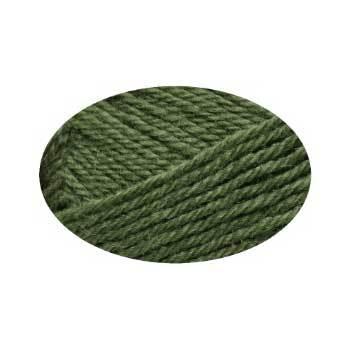Kambgarn 0945 Garden Green - Nordisk Garn