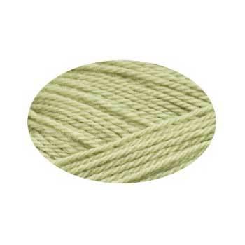 Kambgarn 1210 Sprout Green - Nordisk Garn
