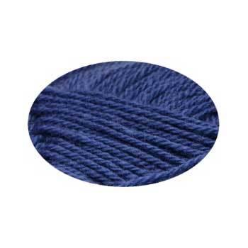 Kambgarn 1213 Blue Iris - Nordisk Garn